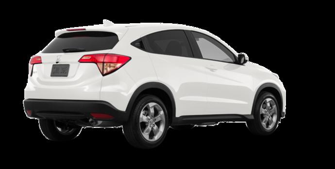 2018 Honda HR-V EX-2WD | Photo 5 | White Orchid Pearl