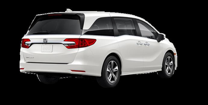2018 Honda Odyssey EX-RES | Photo 5 | White Diamond Pearl