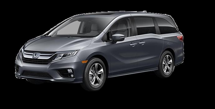 2018 Honda Odyssey EX-RES | Photo 6 | Modern Steel Metallic