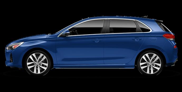 2018 Hyundai Elantra GT GL | Photo 4 | Marina Blue