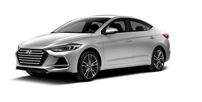 2018 Hyundai Elantra Sport TECH | Photo 6 | Platinum Silver