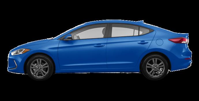 2018 Hyundai Elantra GL SE | Photo 4 | Marina Blue