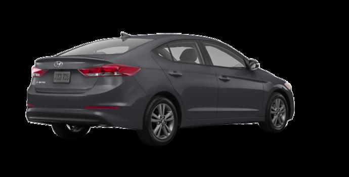 2018 Hyundai Elantra GL SE | Photo 5 | Iron Gray