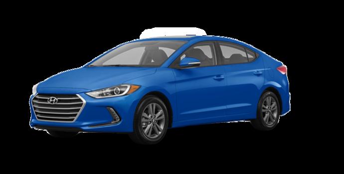 2018 Hyundai Elantra GL SE | Photo 6 | Marina Blue