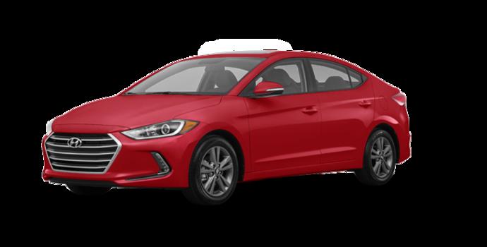 2018 Hyundai Elantra GL SE | Photo 6 | Fiery Red
