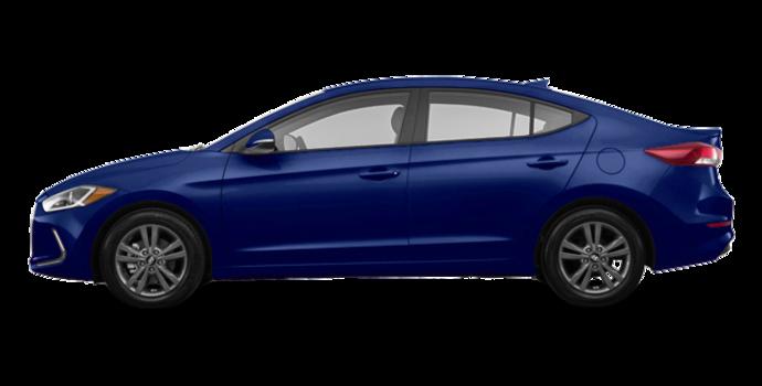 2018 Hyundai Elantra GL | Photo 4 | Star Gazing Blue