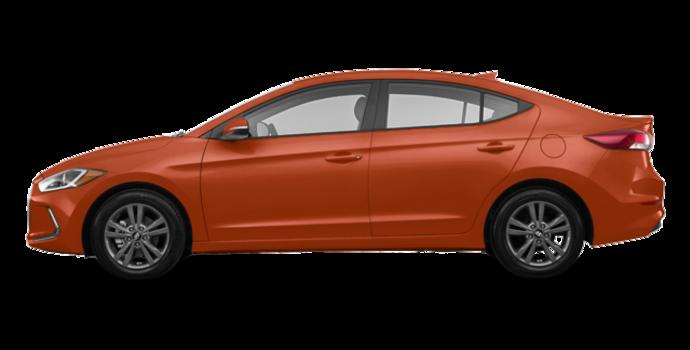 2018 Hyundai Elantra GL | Photo 4 | Phoenix Orange