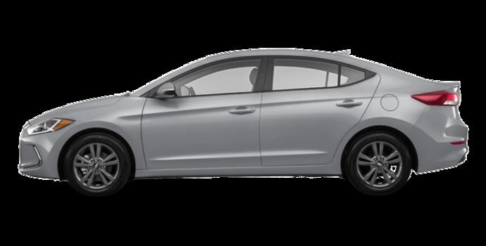 2018 Hyundai Elantra GL | Photo 4 | Platinum Silver