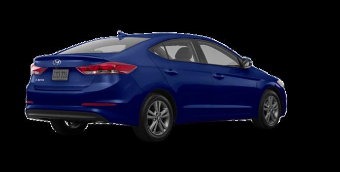 2018 Hyundai Elantra GL | Photo 5 | Star Gazing Blue