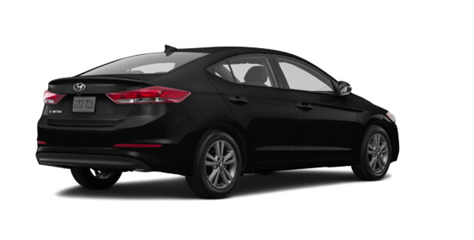 2018 Hyundai Elantra GL | Photo 5 | Space Black