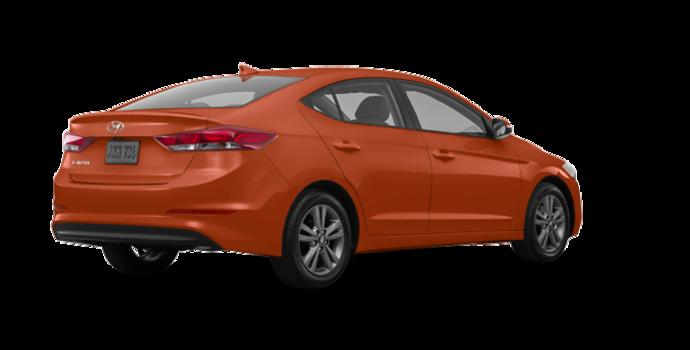 2018 Hyundai Elantra GL | Photo 5 | Phoenix Orange