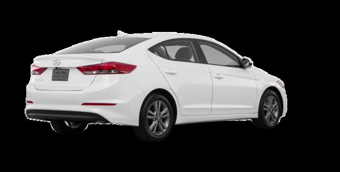 2018 Hyundai Elantra GL | Photo 5 | Polar White