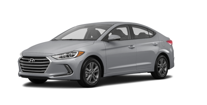 2018 Hyundai Elantra GL | Photo 6 | Platinum Silver