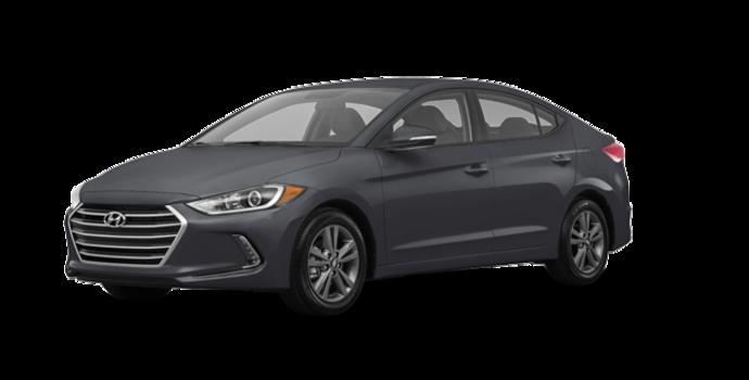 2018 Hyundai Elantra GL | Photo 6 | Iron Gray