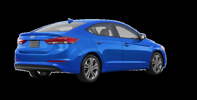 2018 Hyundai Elantra GLS | Photo 5 | Marina Blue