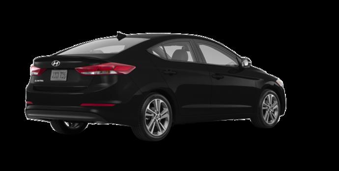 2018 Hyundai Elantra GLS | Photo 5 | Space Black