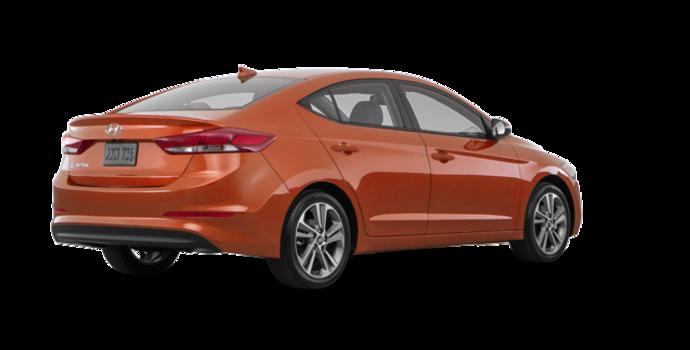 2018 Hyundai Elantra GLS | Photo 5 | Phoenix Orange