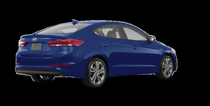 2018 Hyundai Elantra GLS | Photo 5 | Star Gazing Blue