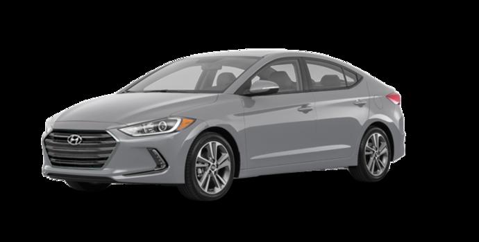 2018 Hyundai Elantra GLS | Photo 6 | Platinum Silver
