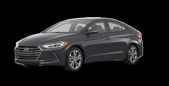 2018 Hyundai Elantra GLS | Photo 6 | Iron Gray