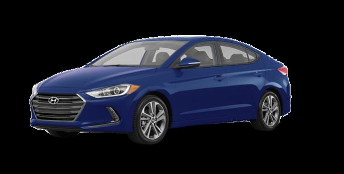 2018 Hyundai Elantra GLS | Photo 6 | Star Gazing Blue