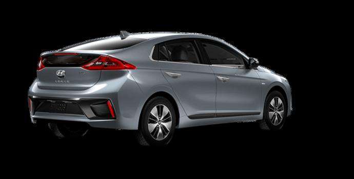 2018 Hyundai Ioniq Electric Plus LIMITED | Photo 5 | Iron Grey