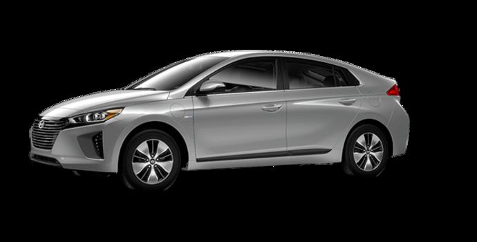 2018 Hyundai Ioniq Electric Plus LIMITED | Photo 6 | Platinum Silver