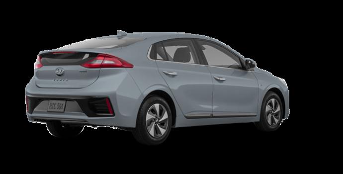 2018 Hyundai Ioniq Hybrid SE | Photo 5 | Iron Grey