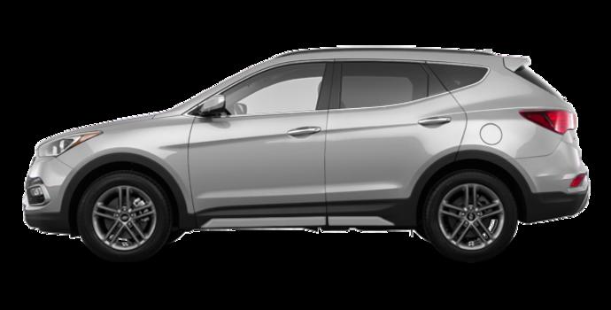 2018 Hyundai Santa Fe Sport 2.0T LIMITED | Photo 4 | Sparkling Silver