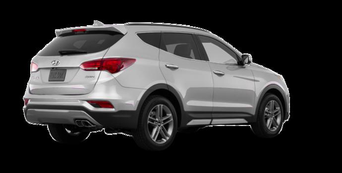 2018 Hyundai Santa Fe Sport 2.0T LIMITED | Photo 5 | Sparkling Silver