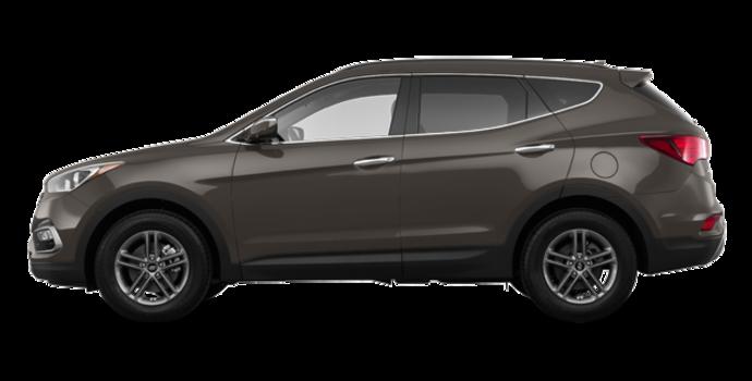 2018 Hyundai Santa Fe Sport 2.4 L PREMIUM | Photo 4 | Titanium Silver