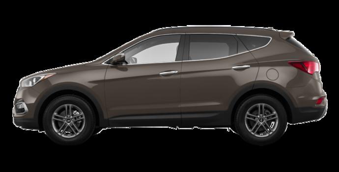 2018 Hyundai Santa Fe Sport 2.4 L PREMIUM | Photo 4 | Platinum Graphite