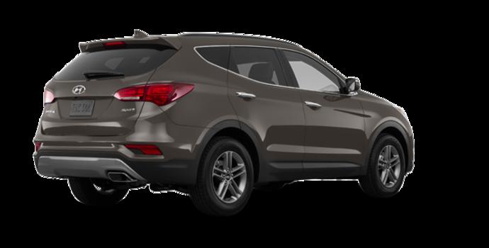 2018 Hyundai Santa Fe Sport 2.4 L PREMIUM | Photo 5 | Titanium Silver