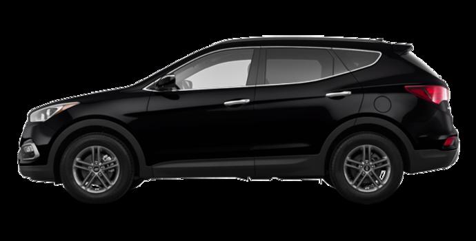 2018 Hyundai Santa Fe Sport 2.4 L SE | Photo 4 | Twilight Black