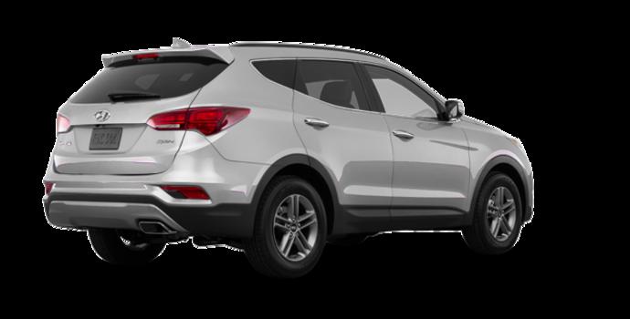 2018 Hyundai Santa Fe Sport 2.4 L SE | Photo 5 | Sparkling Silver