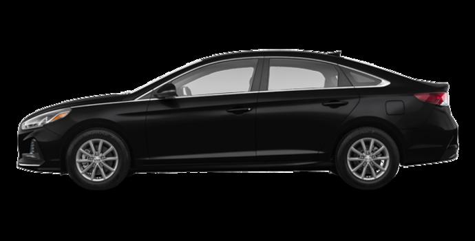 2018 Hyundai Sonata GL | Photo 4 | Phantom Black