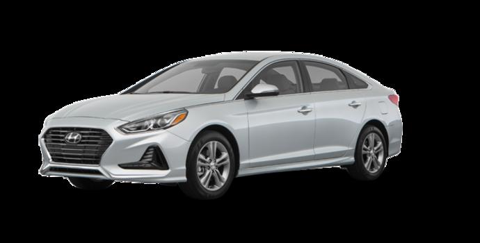 2018 Hyundai Sonata GLS TECH | Photo 6 | Platinum Silver