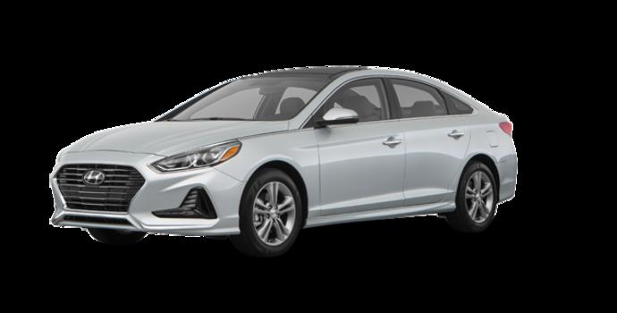 2018 Hyundai Sonata LIMITED | Photo 6 | Platinum Silver