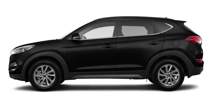 2018 Hyundai Tucson 2.0L LUXURY | Photo 4 | Ash Black