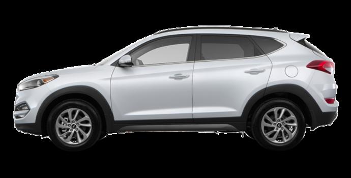 2018 Hyundai Tucson 2.0L LUXURY | Photo 4 | Chromium Silver