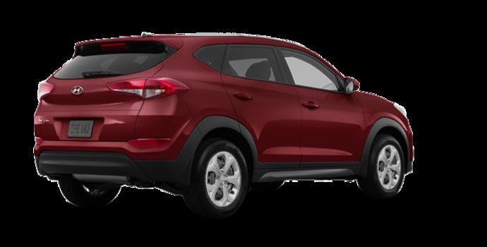 2018 Hyundai Tucson 2.0L | Photo 5 | Ruby Wine
