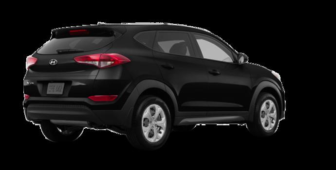 2018 Hyundai Tucson 2.0L | Photo 5 | Ash Black