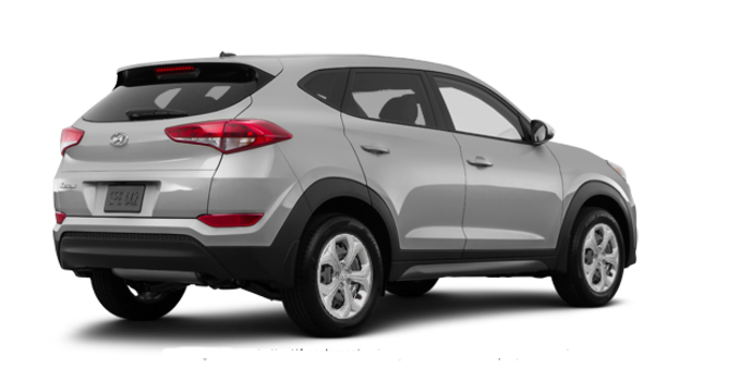 2018 Hyundai Tucson 2.0L | Photo 5 | Chromium Silver