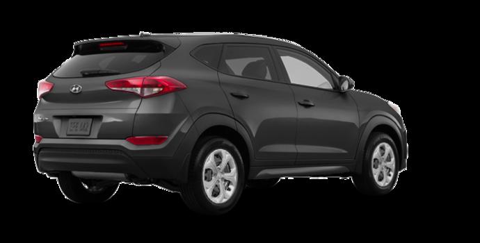 2018 Hyundai Tucson 2.0L | Photo 5 | Coliseum Grey
