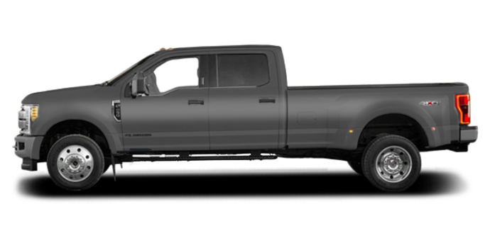 2018 Ford Super Duty F-450 XLT | Photo 4 | Magnetic