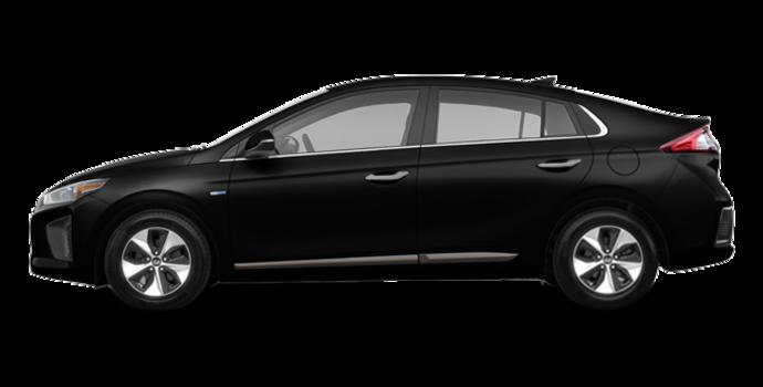 2018 Hyundai IONIQ electric LIMITED | Photo 4 | Phantom Black