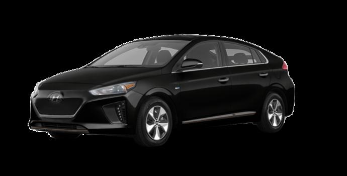 2018 Hyundai IONIQ electric LIMITED | Photo 6 | Phantom Black