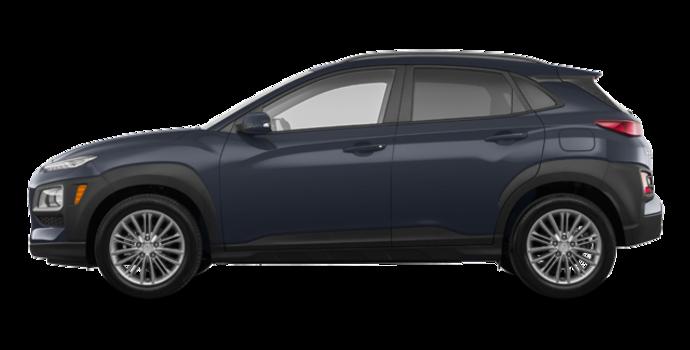 2018 Hyundai Kona 2.0L LUXURY | Photo 4 | Dark Night