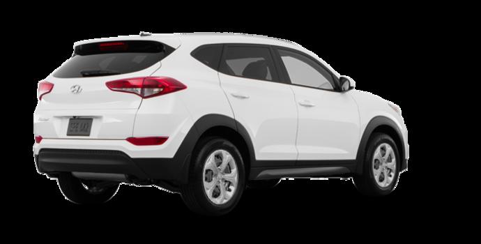 2018 Hyundai Tucson 2.0L | Photo 5 | Winter White