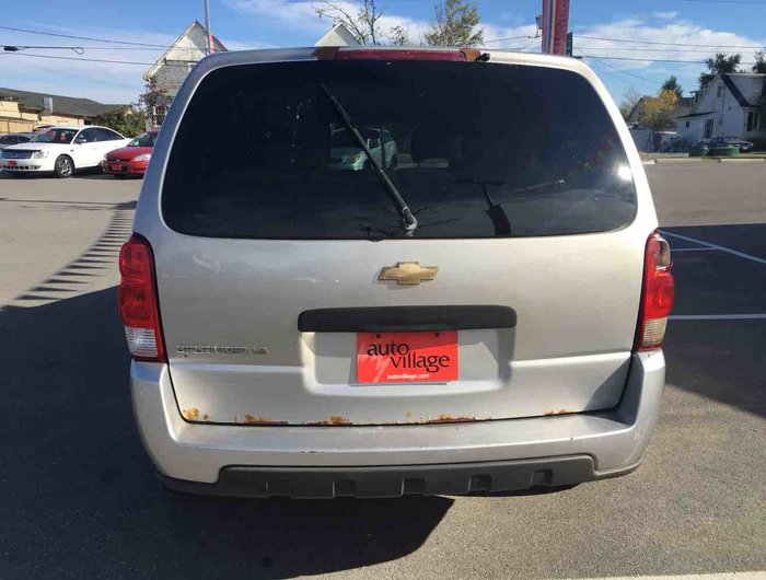 Used 2009 Chevrolet Uplander LS Power Windows AC 6 Passenger